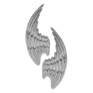 Angel Wings Car Decals Wall Stickers Art Graphics