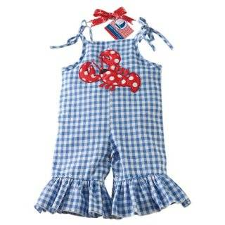 Mud Pie Spring Baby Bunny Dress Clothing