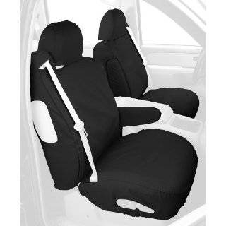 Covercraft Custom Fit Front Bucket SeatSaver Seat Covers   Polycotton