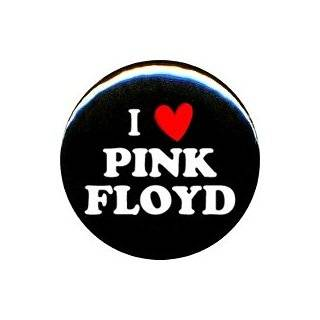 1 Pink Floyd Roger Waters Is My Hero Button/Pin