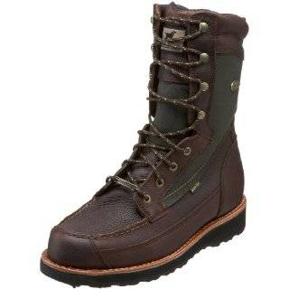 Irish Setter Mens Ground Sensing 892 Hunting Boot Shoes