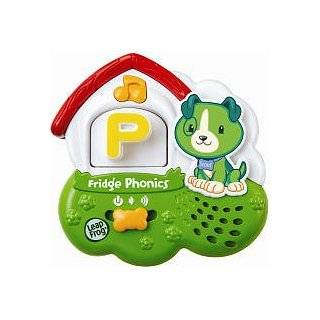 LeapFrog Fridge Phonics Magnetic Alphabet Set   Styles May