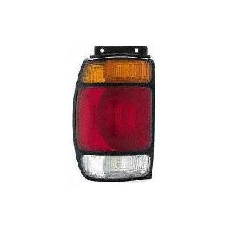 95 97 FORD EXPLORER TAIL LIGHT LH (DRIVER SIDE) SUV (1995 95 1996 96
