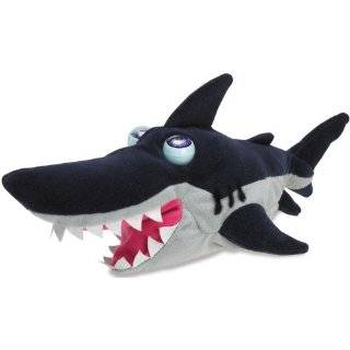 Shark Eyeball Animation Hand Puppet by LLC Andrews McMeel Publishing