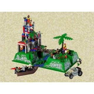 LEGO Adventurers Air Zeppelin Toys & Games