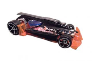 Hot Wheels Vulture Roadster 1 64 Diecast Car