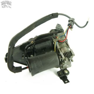 Suspension Air Ride Pump Compressor Lincoln Navigator 2005 05