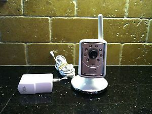 Summer Infant Slim and Secure Baby Monitor 2800 Extra Camera