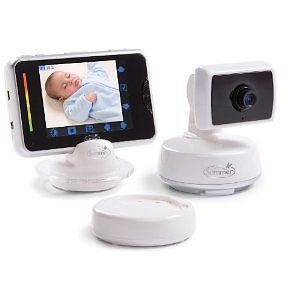 Summer Infant Baby Touch Digital Color Video Monitor 02000