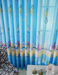 Sale Blockout Curtains High Quality Angry Birds 100 Original Photos