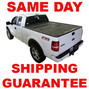 Bakflip G2 Tonneau Bed Cover 04 12 Chevy GMC Silverado Sierra Pickup 6 5' Bed