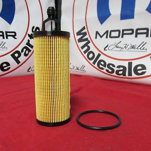 2014 Dodge RAM Chrysler Jeep 3 6L Pentastar Engines Oil Filter Mopar