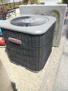 Lennox 13ACD 024 230 05 Central Air Conditioning Heat Pump Outdoor Unit