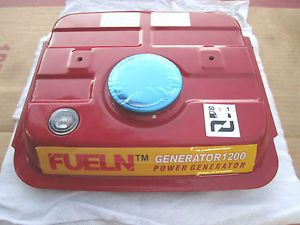 Fueln Stormcat 1200W 63cc Portable Generator Parts Fuel Gas Tank