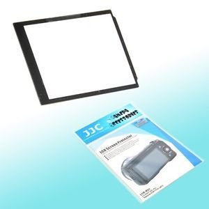 LCD Screen Monitor Cover Protector Sheet Sony Cyber Shot DSC RX1 Custom PCK LM15