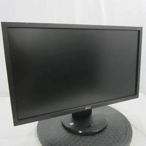 "Acer V243H 24"" Widescreen LCD Flat Panel Monitor"