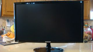 "Samsung SyncMaster S24A300B 24"" Widescreen LED LCD Monitor 1920x1080 729507816036"