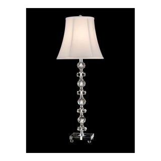 Dale Tiffany Simon Buffet Table Lamp GB11065