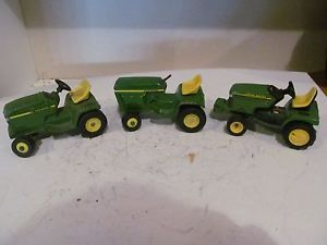John Deere Toy Lawn Mower
