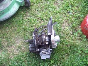 Lawn Boy Lawn Boy Mower Engine Motor Silverpro Duraforce