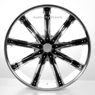 "24""inch VC29 Wheels for Land Range Rover FX35 Rims"