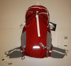 Mountain Hardwear Fluid 26 Backpack OU4526 Flame Size Medium Large