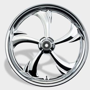 "Custom Rims 26"" Wheel Package for Harley"