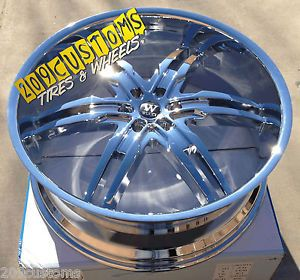 "4 26"" inch Rims Wheels Tires W625 6x139 7 Chevy Tahoe 2007 2008 2009 2010 2011"