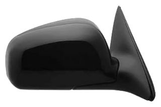 Replace FO1321259 Lincoln Town Car RH Passenger Side Mirror w Memory Power