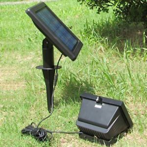 LED Flood Light Outdoor Lamp