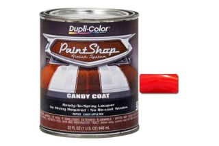 Dupli Color BSP303 Auto Car Paint Color Coat STEP3 Paint Shop Quart 32 Oz