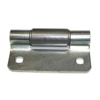 Two Weld on Bolt on Trailer Hinges