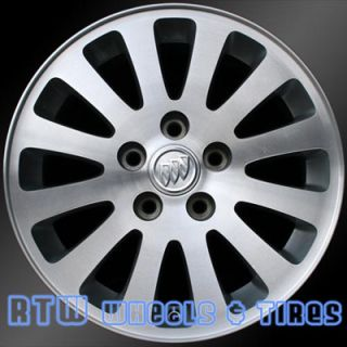 "Buick LeSabre 16"" 2005 Factory Wheel Original Alloy Rim 4054"