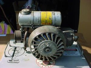 Power Products Engine AH 47