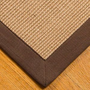 Sierra 9x12 Hand Woven All Natural Jute Area Rugs