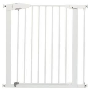 Munchkin Easy Close Metal Security Safety Gate Door Baby Toddler Pets New