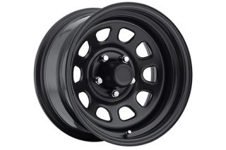 Pro Comp 51 Series Rock Crawler Steel Wheels 51 5165F