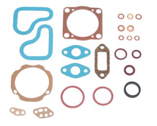Triumph T15 53 on Engine Gasket Kit with Copper Head Gasket 12 00800