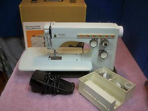 Husqvarna Viking Sewing Machine Feet