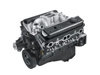GM Performance 12499101 Engine Assembly Crate Engine