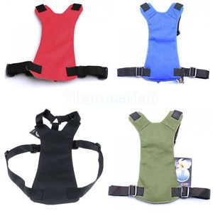 4 Color 3 Size Car Vehicle Dog Seat Safety Belt Harness