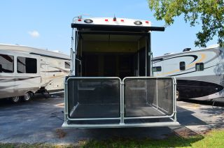 12 Voltage V3950 Toy Hauler 5th Fifth Wheel for Sale Luxury Dealership USA Camp