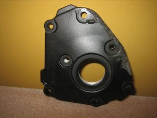 2004 2006 Yamaha YZF R1 R1 YZF Crankcase Oil Pump Engine Cover Right 04 05 06