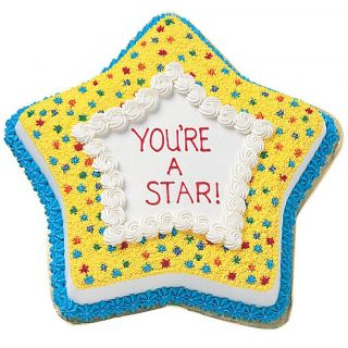 Wilton You're A Star Cake Tin Baking Pan Birthday Party Supplies