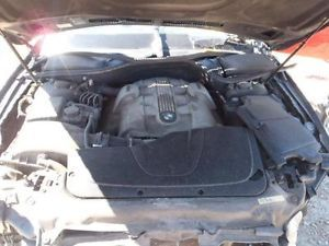 BMW BMW 745i Engine 4 4L 02 03 12G0669