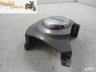 03 Yamaha Road Star XV1600 1600 Left Engine Motor Cover
