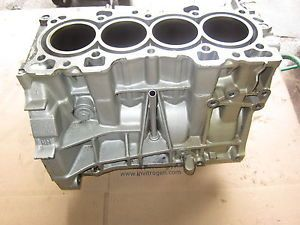 Bare 97 98 99 00 01 Acura Integra Type R B18C5 Engine Motor Block ITR
