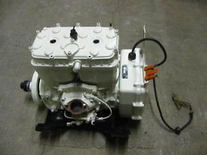94 SP 580 587 Rotax SeaDoo Engine Complete Running Motor XP No Core Freshwater