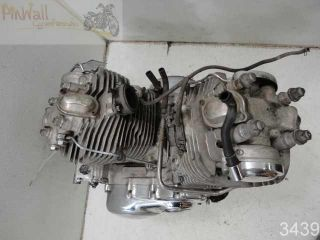 Yamaha Virago XV1100 1100 Engine Motor Videos