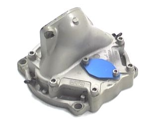 Sea Doo 587 600 Engine PWC Intake Rotary Valve Cover Single Carb Manifold